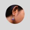 Teen-Fashion Earring