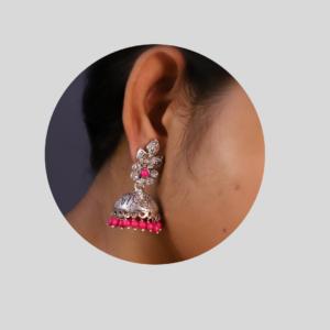 Jhumki Earring