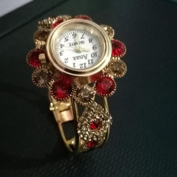 Adjustable Watch